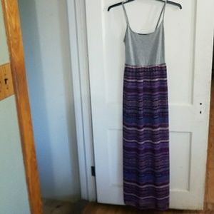 Forever 21 Maxi Dress Size M F21Dress01